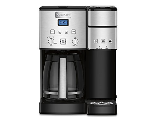 Cuisinart SS-15P1 Coffee Center 12-Cup...