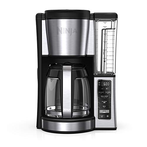 Ninja CE251 Programmable Brewer, with 12-cup...