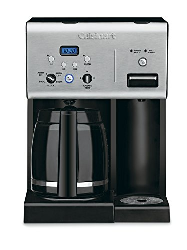 Cuisinart CHW-12P1 12-Cup Programmable...
