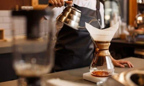 Best Coffee for Pour Over