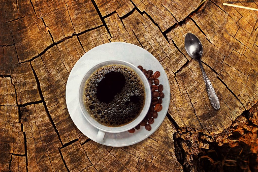 What Country Does The Word Espresso Come From