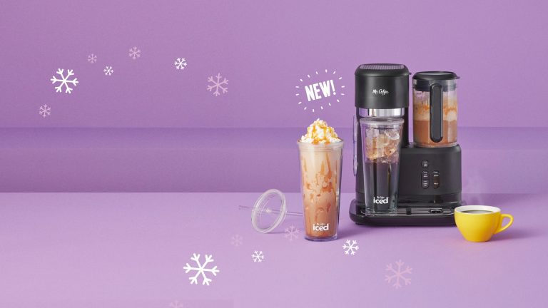 Mr.Coffee Frappe Maker 3 in 1 Review (Iced + Hot) Review